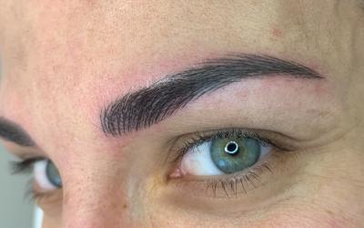 Cicatrizzazione: come affrontare i giorni più delicati della dermopigmentazione